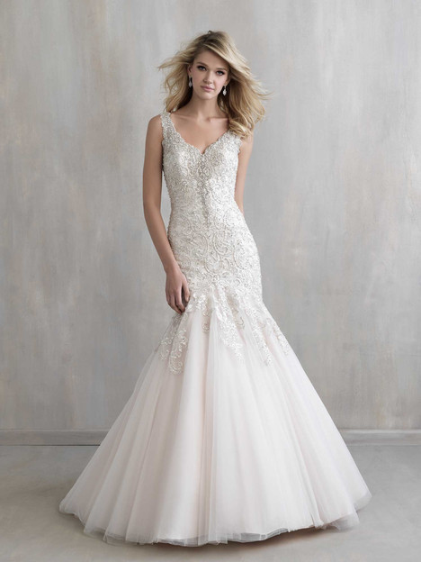 MJ207 gown from the 2016 Madison James collection, as seen on dressfinder.ca