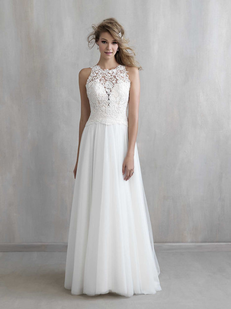 MJ203 gown from the 2016 Madison James collection, as seen on dressfinder.ca