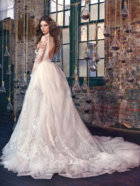 Snow white wedding dress by galia lahav dressfinder snow white gown from the 2016 galia lahav collection as seen on dressfinder junglespirit Image collections