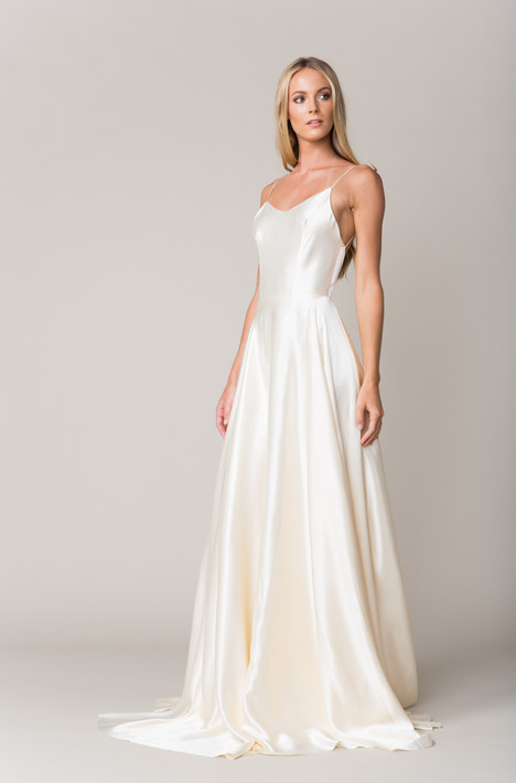 02773a59f6b Provence gown from the 2016 Sarah Seven collection