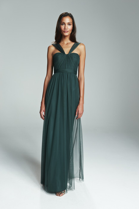 Aisha (G979U) gown from the 2016 Amsale : Bridesmaids collection, as seen on dressfinder.ca