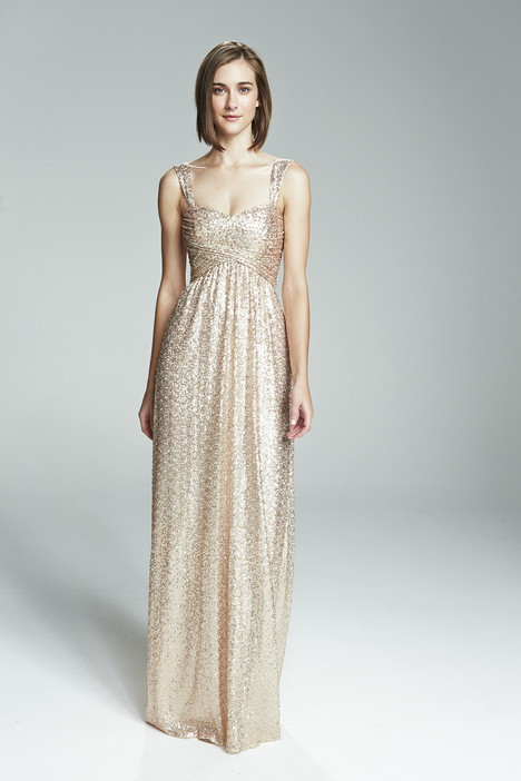 Loire (G974Q) gown from the 2016 Amsale : Bridesmaids collection, as seen on dressfinder.ca