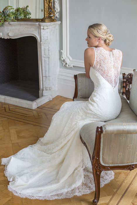 Tanya (2) gown from the 2016 Augusta Jones collection, as seen on dressfinder.ca