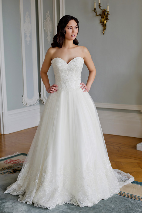 Melody Wedding Dress By Augusta Jones Dressfinder