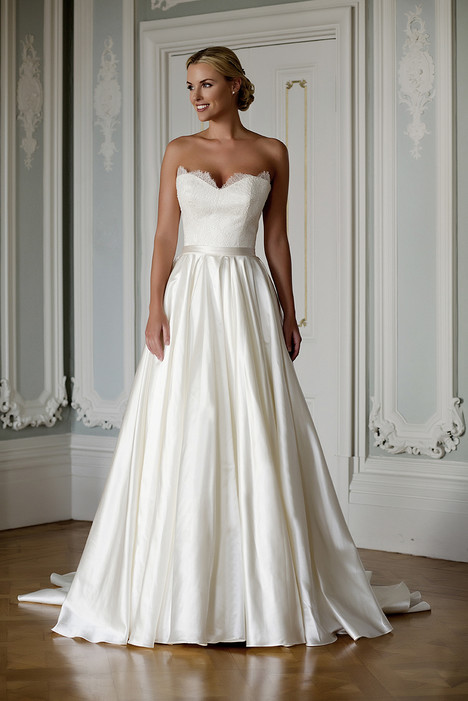 Florence gown from the 2016 Augusta Jones collection, as seen on dressfinder.ca