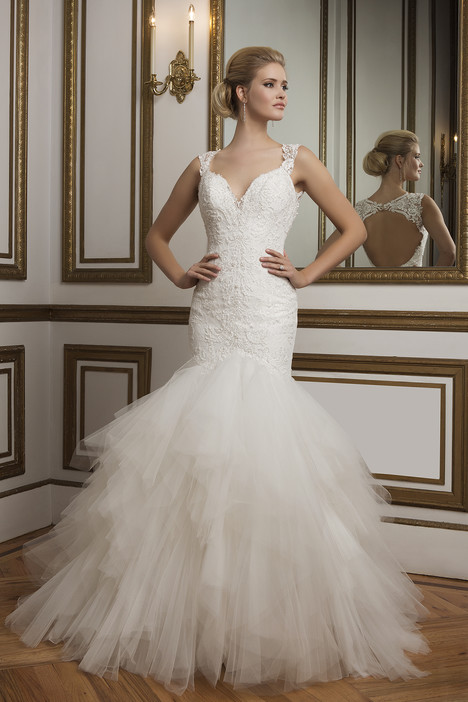 8827 gown from the 2016 Justin Alexander collection, as seen on dressfinder.ca