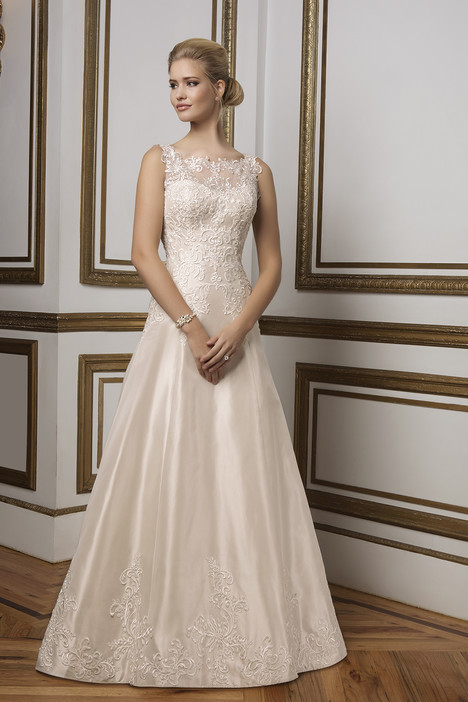 8831 gown from the 2016 Justin Alexander collection, as seen on dressfinder.ca