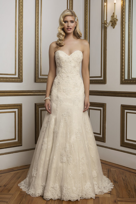8839 gown from the 2016 Justin Alexander collection, as seen on dressfinder.ca