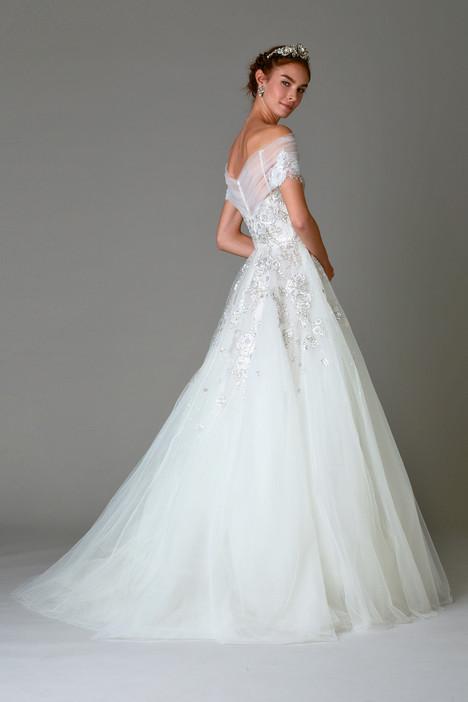 Blossom 2 Wedding Dress By Marchesa Bridal The Dressfinder Canada