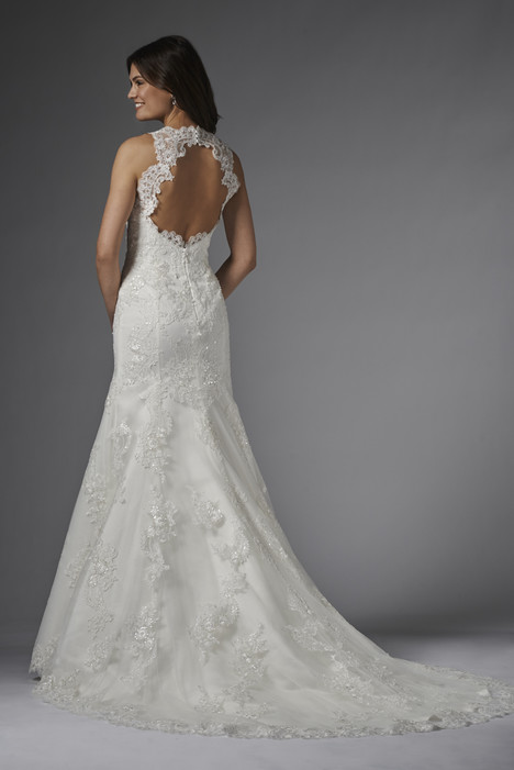 Carla (2) gown from the 2015 Wtoo Brides collection, as seen on dressfinder.ca