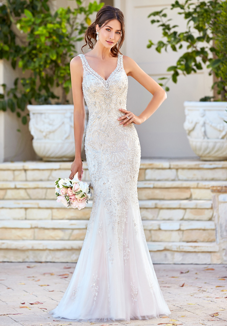 Celestia gown from the 2016 KittyChen collection, as seen on dressfinder.ca