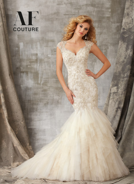 1341 gown from the 2015 Mori Lee: AF Couture collection, as seen on dressfinder.ca