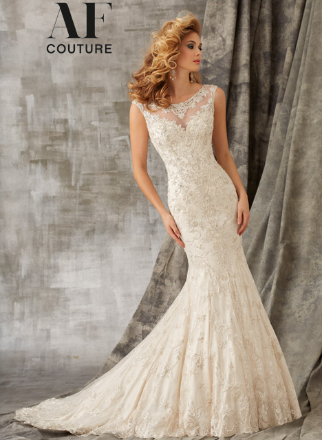 1342 gown from the 2015 Mori Lee: AF Couture collection, as seen on dressfinder.ca