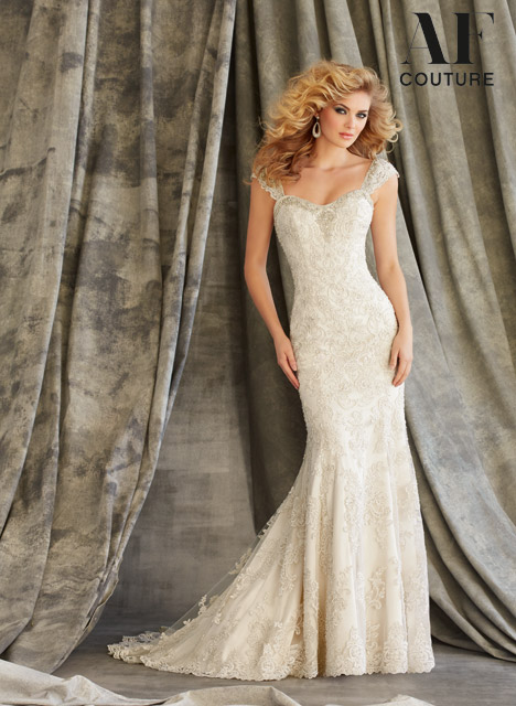 1343 gown from the 2015 Mori Lee: AF Couture collection, as seen on dressfinder.ca