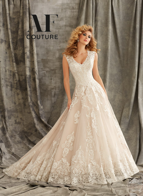 1344 gown from the 2015 Mori Lee: AF Couture collection, as seen on dressfinder.ca