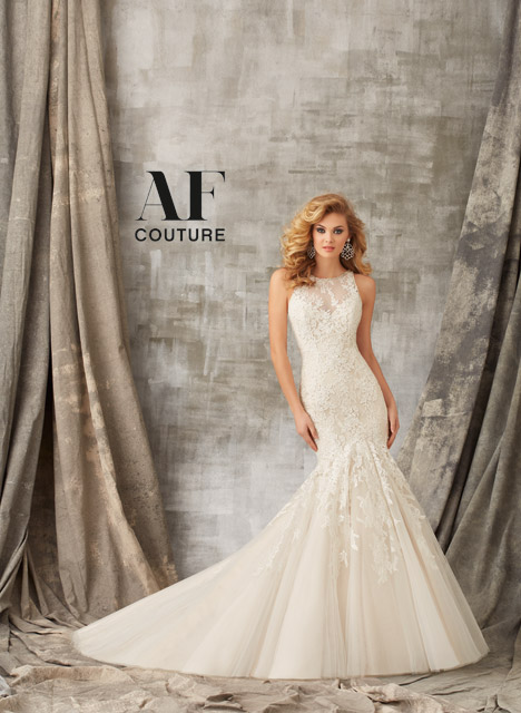 1345 gown from the 2015 Mori Lee: AF Couture collection, as seen on dressfinder.ca
