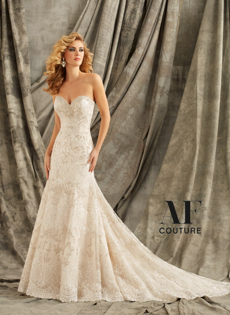 1346 gown from the 2015 Mori Lee: AF Couture collection, as seen on dressfinder.ca