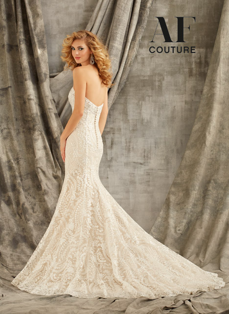 1349 (back) gown from the 2015 Mori Lee: AF Couture collection, as seen on dressfinder.ca