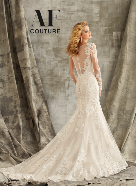 1350 (back) gown from the 2015 Mori Lee: AF Couture collection, as seen on dressfinder.ca