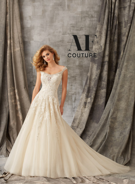 1351 gown from the 2015 Mori Lee: AF Couture collection, as seen on dressfinder.ca