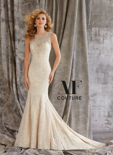1352 gown from the 2015 Mori Lee: AF Couture collection, as seen on dressfinder.ca