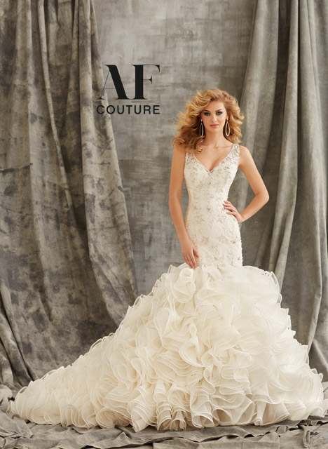 1354 gown from the 2015 Mori Lee: AF Couture collection, as seen on dressfinder.ca