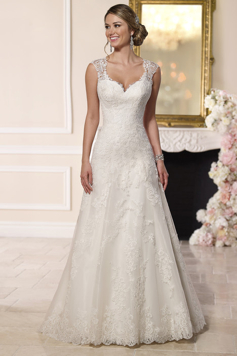 6219 gown from the 2016 Stella York collection, as seen on dressfinder.ca