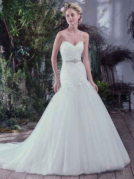 Oksana gown from the 2016 Maggie Sottero collection, as seen on dressfinder.ca