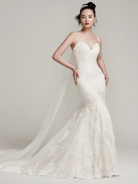 Ireland gown from the 2016 Sottero and Midgley collection, as seen on dressfinder.ca
