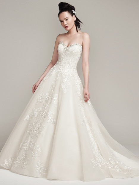 Olga gown from the 2016 Sottero and Midgley collection, as seen on dressfinder.ca