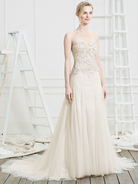 BL201 Destiny gown from the 2016 Beloved By Casablanca collection, as seen on dressfinder.ca