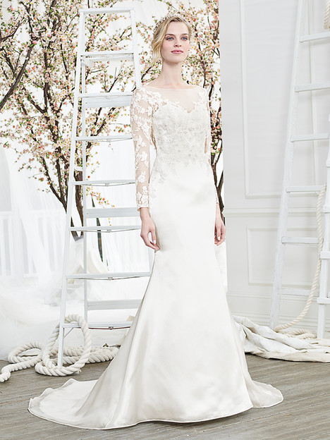 BL203 Unity gown from the 2016 Beloved By Casablanca collection, as seen on dressfinder.ca
