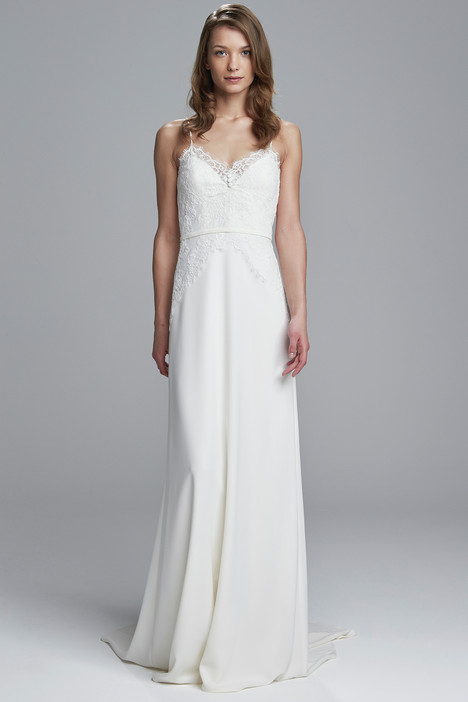 Edie gown from the 2017 Christos collection, as seen on dressfinder.ca