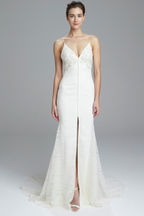Gigi gown from the 2017 Kenneth Pool collection, as seen on dressfinder.ca