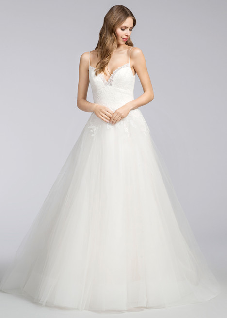 8666 gown from the 2016 Jim Hjelm collection, as seen on dressfinder.ca