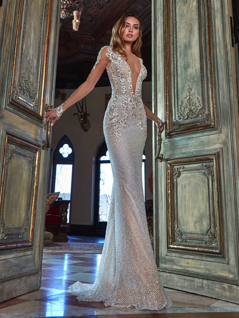 Bella wedding dress by galia lahav dressfinder bella gown from the 2017 galia lahav collection as seen on dressfinder junglespirit Images