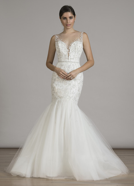 6837 gown from the 2016 Liancarlo collection, as seen on dressfinder.ca