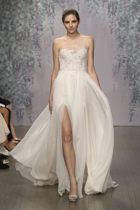 Fairy Wedding Dress.Fairy Wedding Dress By Monique Lhuillier Dressfinder