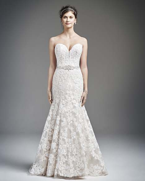1614 gown from the 2016 Kenneth Winston collection, as seen on dressfinder.ca