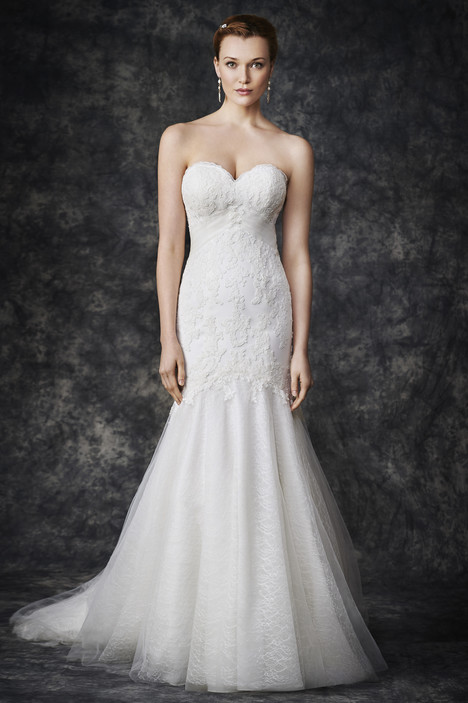 GA2255 gown from the 2016 Ella Rosa: Gallery collection, as seen on dressfinder.ca