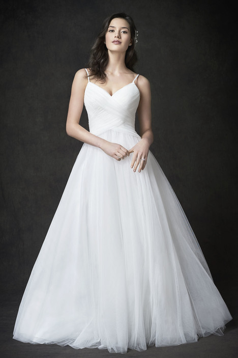 GA2287 gown from the 2017 Ella Rosa: Gallery collection, as seen on dressfinder.ca