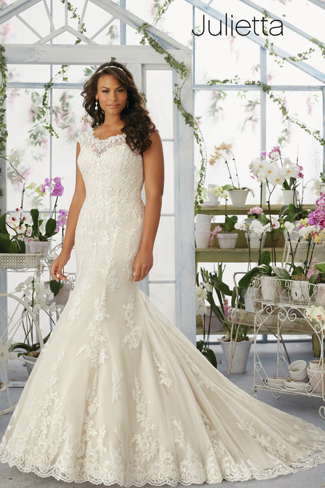 3194 gown from the 2016 Morilee Julietta collection, as seen on dressfinder.ca