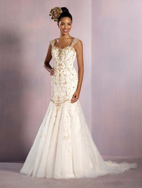 Gold Wedding Dresses.253 Tiana Gold Wedding Dress By Alfred Angelo Disney Fairy Tale
