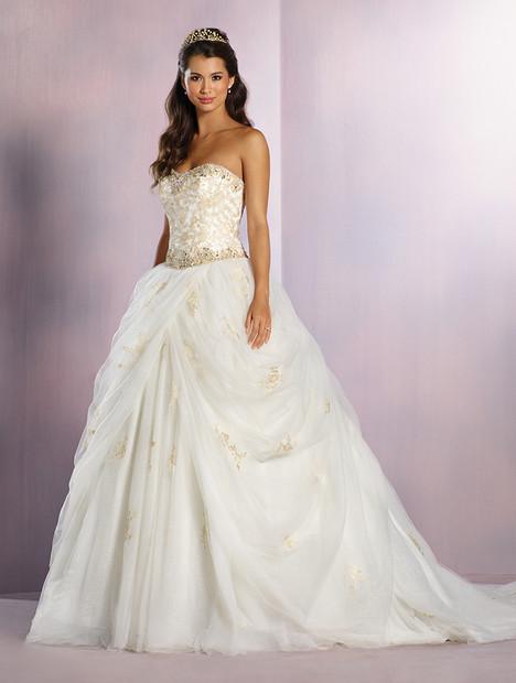 Disney Wedding Dress.254 Belle Gold Wedding Dress By Alfred Angelo Disney Fairy Tale