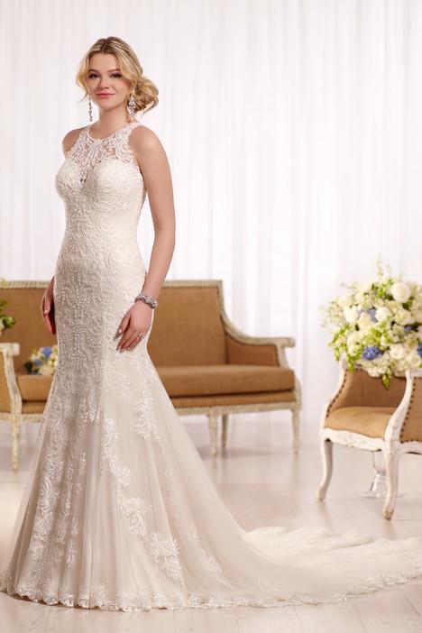 D2174 Wedding Dress By Essense Of Australia The