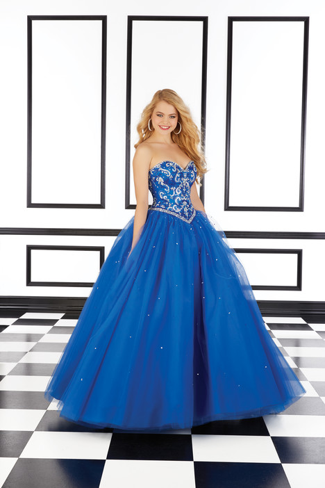 98603 (blue) gown from the 2016 Mori Lee Prom collection, as seen on dressfinder.ca