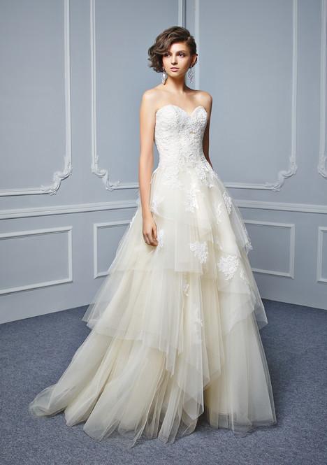 Bt17 29 Wedding Dress By Enzoani Beautiful Bridal Dressfinder