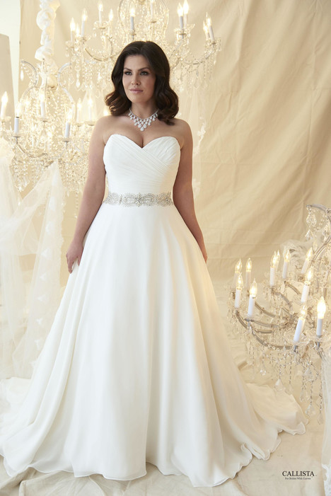 Angelico gown from the 2016 Callista collection, as seen on dressfinder.ca