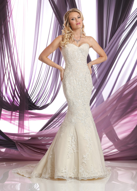 50381 gown from the 2016 DaVinci collection, as seen on dressfinder.ca