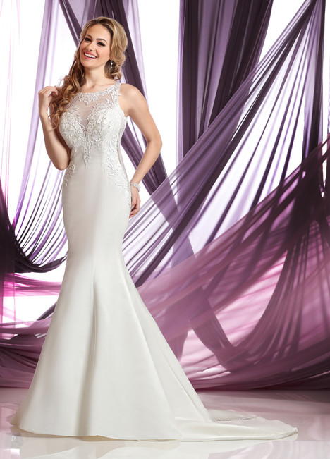 50382 gown from the 2016 DaVinci collection, as seen on dressfinder.ca
